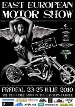 afis east european motor show 2010